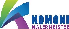 Malermeister - Malerei - Komoni